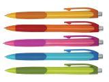 Kuličkové pero Spoko Fruity - barevný mix