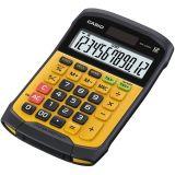 Kalkulačka Casio WM 320 MT VODODĚSNÁ  - displej 12 míst