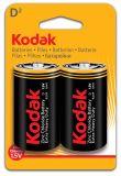 Baterie Kodak - baterie mono článek velký / 2 ks
