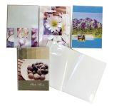 Fotoalbum - 10 x 15 / 36 fotek / měkké desky