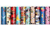 Papíry balicí dárkové dětské - 70 x 200 / Disney