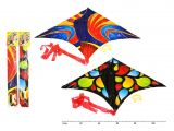 Létající draci 61 x 114 cm - mix motivů