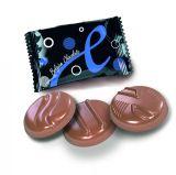 Čokolády ke kávě Bolero - mléčná / 3,5 g