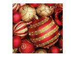 ubrousek P 33x33 vánoční SPM001110 2010855