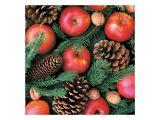 ubrousek P 33x33 vánoční SDL001400 2010869