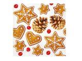 ubrousek P 33x33 vánoční TL680999 2010873