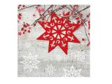 ubrousek P 33x33 vánoční SDL080900 2010883