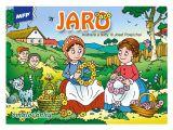 omalovánky Jaro 5300303