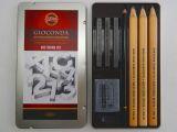 Kazeta 8892 GIOCONDA Koh-i-noor kreslířská