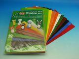 filc dekorační 9759 – mix 10 barev