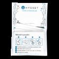 Jednorázová papírová sedátka HYGSET 10 ks