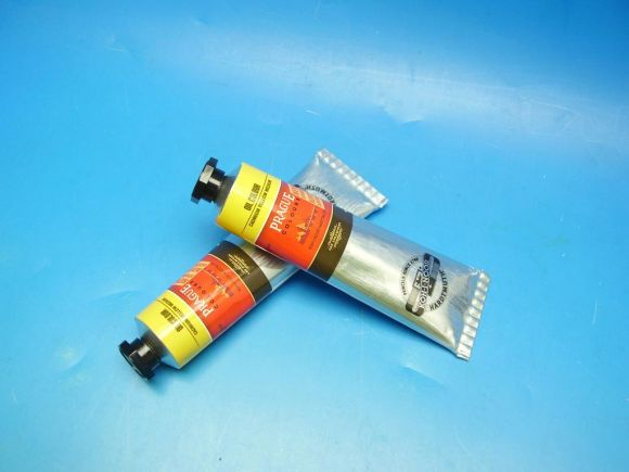 Barva Koh-i-noor 1617 / 231 40ml olej. žluť kadmiová střední