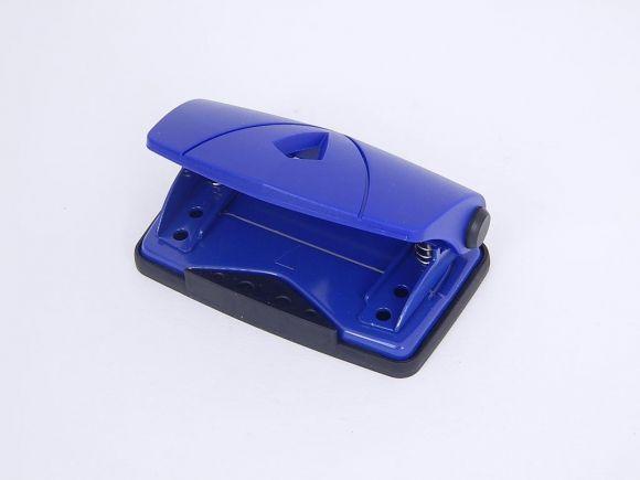 Děrovačka 802 malá modrá