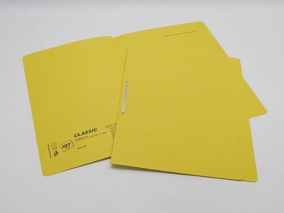 Rychlovazač ROC papír žlutý