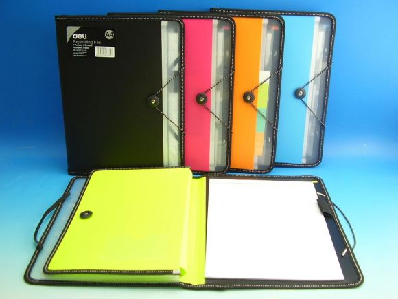 Box na dokumenty / 7kapes blok A4 38965