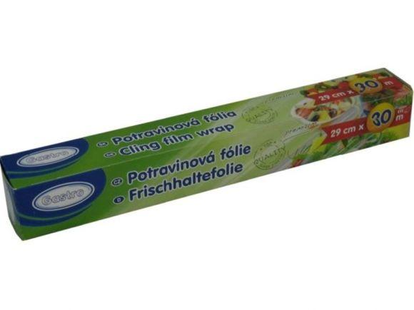 Folie potravinová 69203 29cm/30m