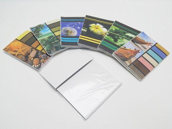 Fotoalbum 9x13cm, 36F, MIX, P3536