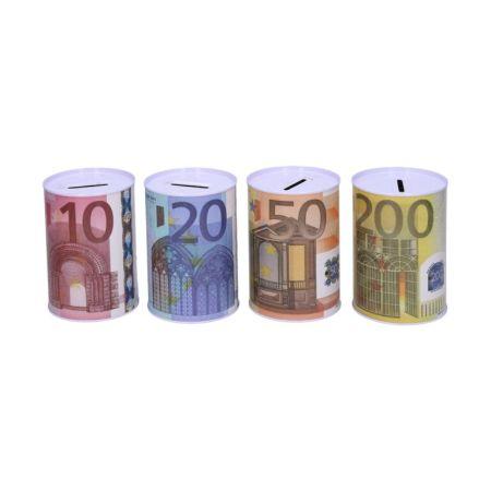 Pokladnička Eura 8,5x12cm /003183/