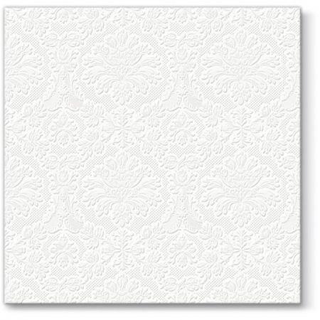 Papírový ubrousek Inspiration Classic - perleťový