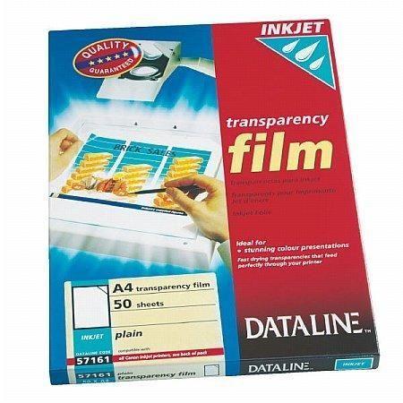 Fólie pro inkoustové tiskárny, A4, ESSELTE ,balení 50 ks