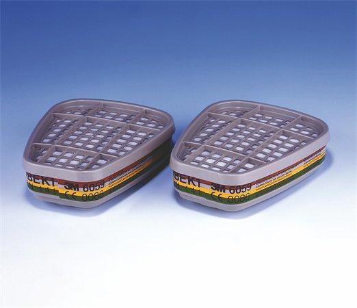 Ochranný filtr 6059, proti plynům a parám, 3M