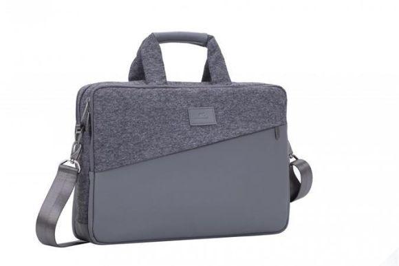 Taška na notebook Egmont 7930, šedá 15,6, RIVACASE