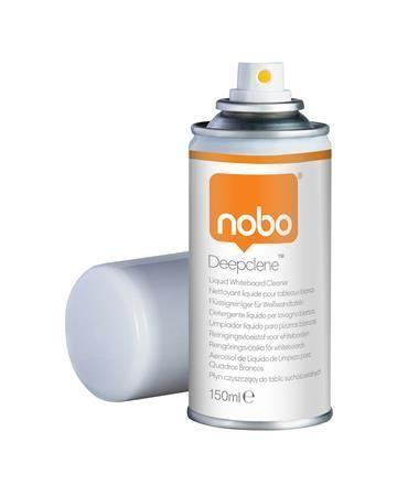 Čistící sprej na bílé tabule, 150 ml, NOBO