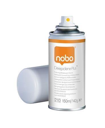 Čistící pěna pro skleněné tabule, 150 ml, NOBO