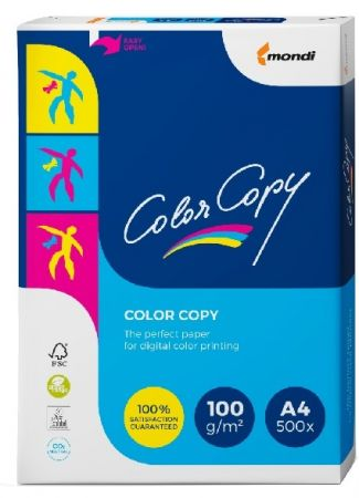 Xerografický papír ColorCopy - A4 120 g / 250 listů
