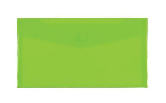 Spisové desky v pastelových barvách CONCORDE - DL / sv.zelená