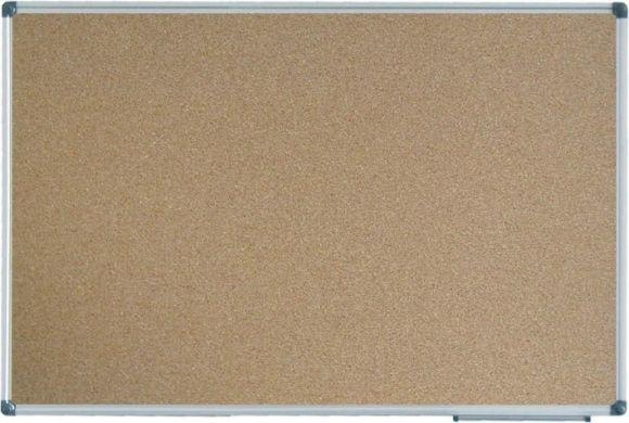 Tabule korkové - 60 x 90 cm / Alu rám