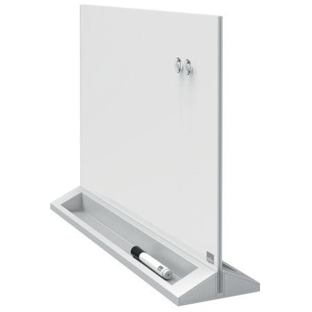 Tabule magnetická skleněná / stolní