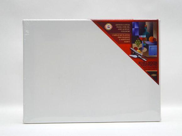 Dřevěný rám Koh-i-noor 9960 s plátnem 70 x 80 cm
