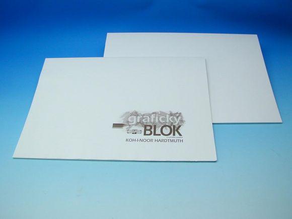 Blok Koh-i-noor 9925 grafický A3 ruční pap.