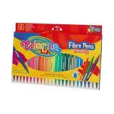 Colorino fixy 24 barev