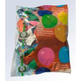 Balónky nafukovací - koule malá