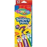 Colorino temperové barvy 12 x 12ml
