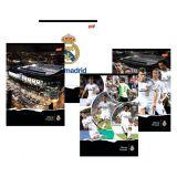 Sešit A5 60l Real Madrid link.