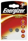 Baterie knoflíková,  LR44/A76, 2 ks v balení, ENERGIZER