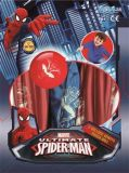 Míč Spiderman, 50 cm ,balení 3 ks