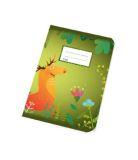 Sešity školní JUNIOR 10 listů - A5 / 5110 / čtvereček 10 x 10 mm