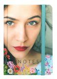 Eva Salvatore Burešová - Notes A6 linkovaný