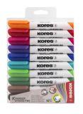 Sada Kores K-marker - sada 10 ks
