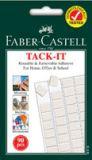 Lepicí hmota Faber - Castell - Tack-it / 50 g