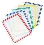 Kapsy prezentační - barevný mix / 5 barev á 2 ks