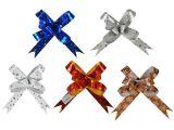 Stuha stahovací - vánoční / mix barev