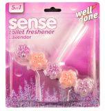 WC blok Sense - Lavender / 5v1