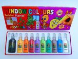 Barvy na sklo Koh-i-noor 9740/10 WINDOW