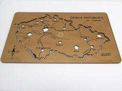 Šablona 703091 Česká republika