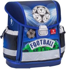 BELMIL Školní batoh Royal Football 403-13